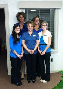 Chemical Bank of                       Coldwater, MI wore blue on 4/6/12 to support                       Autism awareness